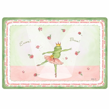 Baby Cie Bravo! Encore! Placemat 17'' X 11.5''