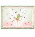 "Baby Cie Bravo! Encore! Placemat 17"" X 11.5"""