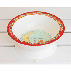 Baby Cie Wish On A Star Suction Bowl