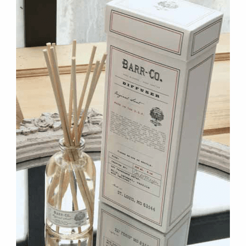 Barr-Co. Apothecary Reed Diffuser