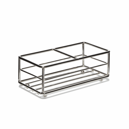 Barr-Co. Apothecary Wire Soap & Lotion Caddy