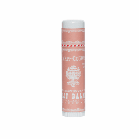 Barr-Co Honeysuckle Lip Balm