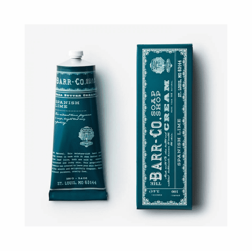 Barr Co Spanish Lime Hand Cream