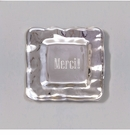 Beatriz Ball Merci Engraved Gift Tray