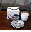 Beatriz Ball Veneziana Rialto Bougie Tray W/Scented Candle