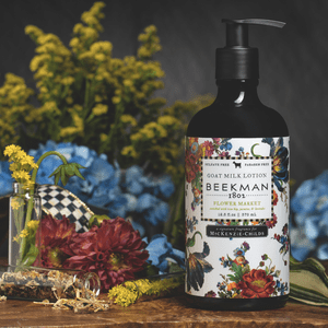Beekman 1802 MacKenzie Childs Fragrance Collection