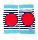 Bella Tunno Happy Knees Ring Toss Red