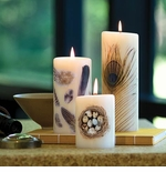 Birds of a Feather Candle Collection