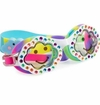 Bling2O Goggles White Cloud