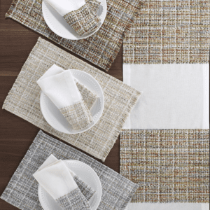 Bodrum Coco Table Linens