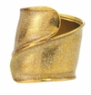 Bodrum Coil Gold Napkin Rings Set of 4