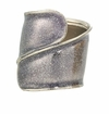 Bodrum Coil Silver Napkin Rings Set of 4