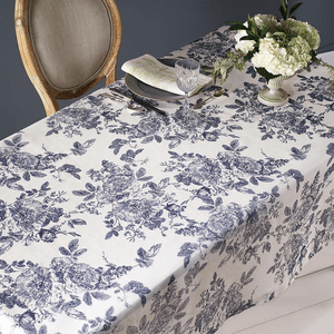 Bodrum French Garden Table Linens