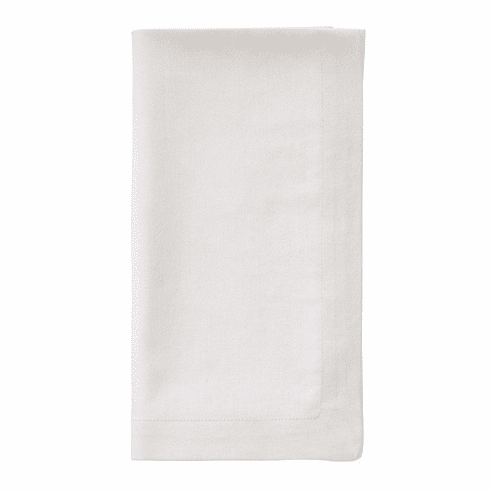 Bodrum Santorini off White 22 Napkin (Set of 4)