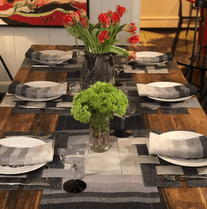 Bodrum Table Linens