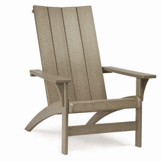 Breezesta Contemporary Adirondack Chair