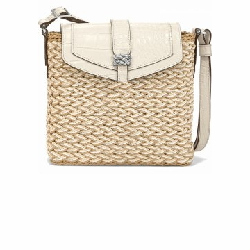 Brighton Adena Flap Bag