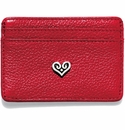 Brighton B Wishes Card Case Lipstick