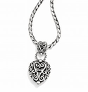 Brighton Bibi Heart Necklace