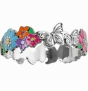 Brighton Enchanted Garden Bangle