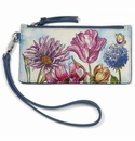 Brighton Enchanted Garden Card Pouch