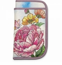 Brighton Enchanted Garden Double Eyeglass Case