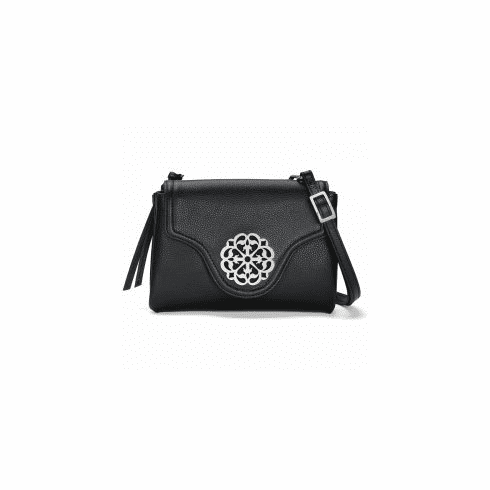 Brighton Eve Messenger Cross Body Black