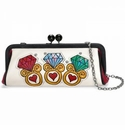 Brighton Fashionista Muse Clutch