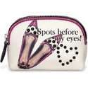Brighton Fashionista Muse Mini Coin Purse Multi