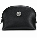 Brighton Ferrara Large Pouch Black