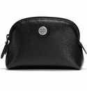 Brighton Ferrara Small Pouch Black