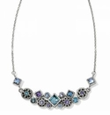 Brighton Halo Aurora Necklace