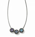 Brighton Halo Orion Necklace