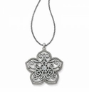 Brighton Illumina Large Flower Necklace
