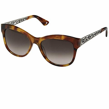 Brighton Kaytana Sunglasses Brown
