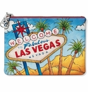 Brighton Las Vegas Travel Pouch Multi