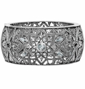 Brighton Mamounia Hinged Bangle