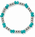 Brighton Marrakesh Oasis Stretch Bracelet