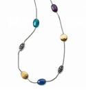 Brighton Mediterranean Multi Long Necklace