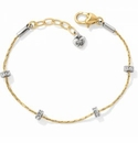 Brighton Meridian Orbit Bracelet Gold