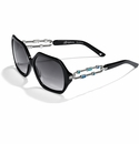 Brighton Moderna Sunglasses Black