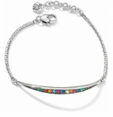 Brighton Multicolored Contempo Ice Bracelet