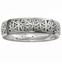 Brighton Nazca Hinged Bangle