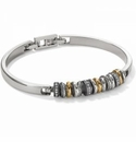 Brighton Neptune's Rings Bar Bracelet