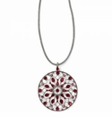Brighton One Love Circle Convertible Necklace