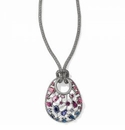 Brighton One Love Pendant Necklace Multi