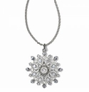 Brighton One Love Starburst Convertible Necklace