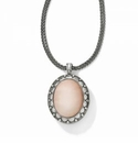 Brighton Precious Momento Locket Necklace Pink