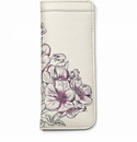 Brighton Sakura Reader Case White Multi