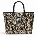 Brighton Seraphine Hair-On Tote